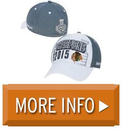 Blackhawks Stanley Cup Locker Room Hat